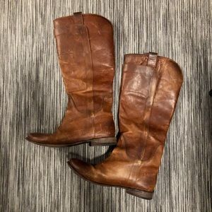Frye Paige Tall Riding Boots